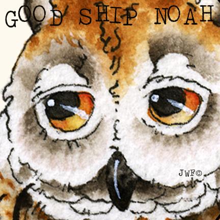 Good Ship Noah